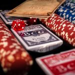 Would you notice 5 excellent features in live poker gambling?