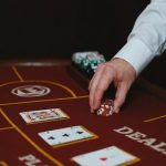 Why Are Online Slot Games Perfect For Making Money Online?
